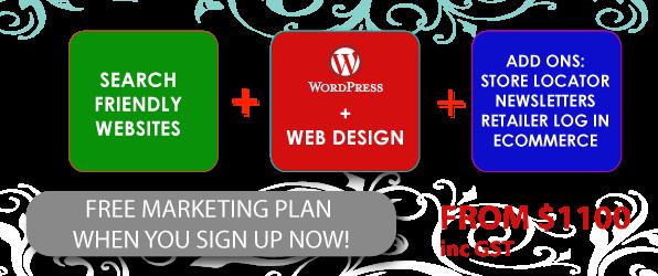 web design au