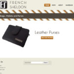 French Sheldon Web Design