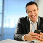 Mobile Marketing to C-Level Execs