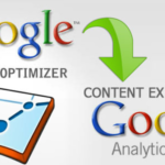 Experiment your website with Google Analytics