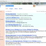 Is Bing copying Google?
