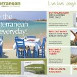 Supplement Website Design