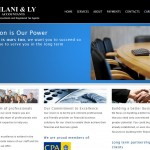 Milly Taxation Website