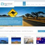 Breakthrough Migration Website